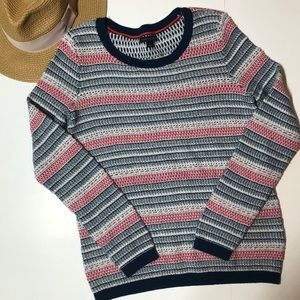 Tommy Hilfiger > Knitted Sweater